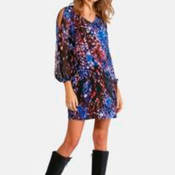 Cato Dresses Plus Size 1416 Split Sleeve Swing Dress Poshmark